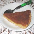 Kos zvrnjene pite