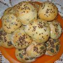Kruhki za žur