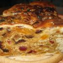 Kvašeni sadni kruh 4