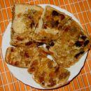 Kvašeni sadni kruh 3
