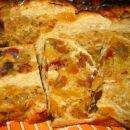 Kvašeni sadni kruh 2