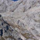 Planika hut (8200 feet)