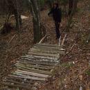 most 12.11.2006  še par vej manjka pa bo dokončan