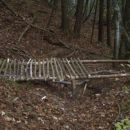most - pri večjih hitrostih, njegova širina pride še kako prav  ocena težavnosti: 3