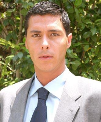 Mauricio Aspe-Ignacio  - foto