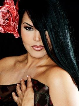Liliana Rodriguez-Katy - foto povečava