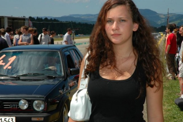 Drag slovenj gradec - foto