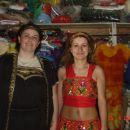 bobika in jaz na djerbi aprila 2005