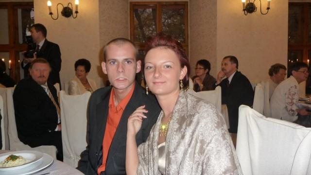 Wesele Czeko & Howarda - foto