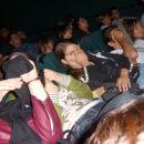 Publika, przyzwyczajona do fotek!