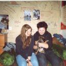 Gaba i Joanna u mnie w pokoju z Meteczka:P