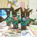 zajčki z jajčki