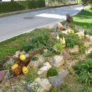 jesen na skalnjaku