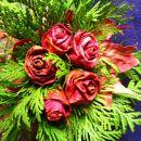 Jesensko cvetje