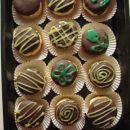mini muffinčki