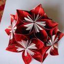 polkrogla iz 6-ih kusudami rožic