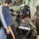 motor r32