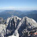 Pogled z vrha Skute 2
