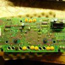 PCB števec