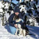 Rad hodim v hribe kjer je zeeeelo mrzlo, ampak je pa veeeliko snega.