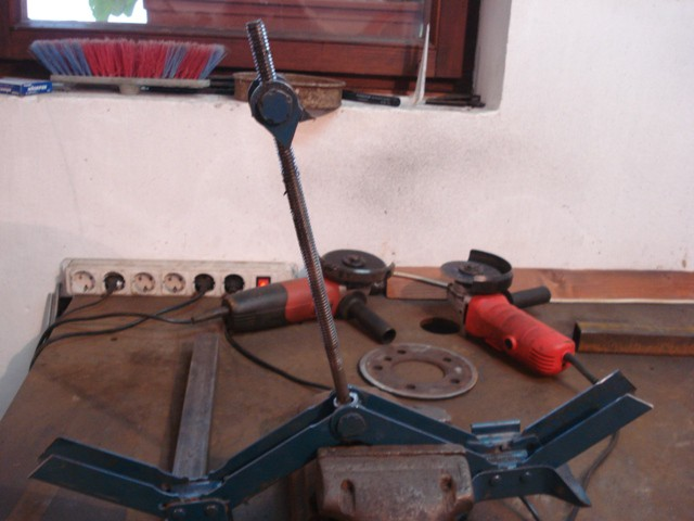 Fender roller - foto