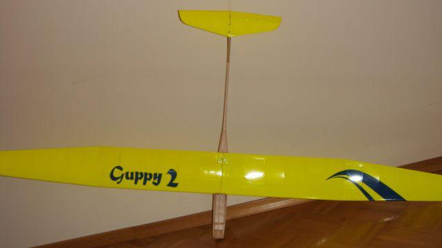 Guppy 2 - foto