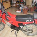 Moji motorji