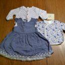 Otroška oblačila za dojenčka,  št. 68-86
