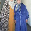 Snaha i svekrva, posjeta materi u bolnici u Tuzli.