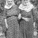 Dvije sestre zumra i Šuhra Begić, davno su otišle na ahiret.