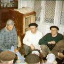 Bilo je to davno sa jednog mevluda kod Vehaba Muminovića u Hukljevcu dok sam službovao u V