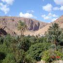 ...do turistično zelo obleganih kanjonov...