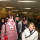 že na podzemni v Munich