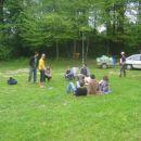 Piknik -žur (Turnše 6.5.2006)