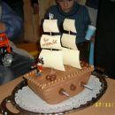 Gusarska ladja