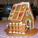 Medena hiška 2005