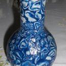 davno narejena vaza...