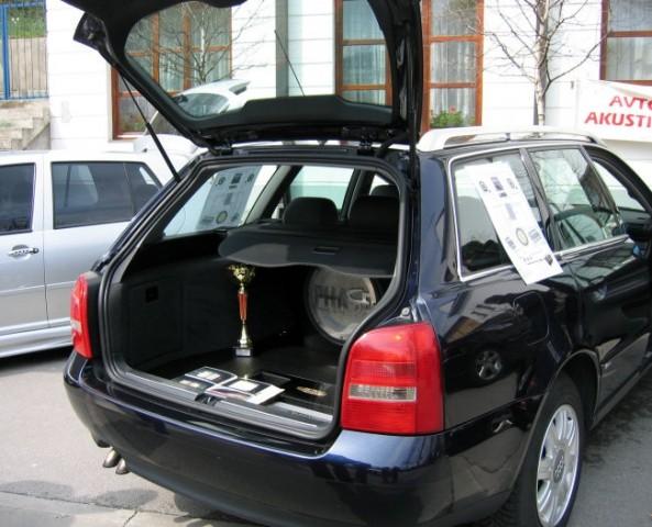 Trbovlje, 31. 3. 2007 - foto