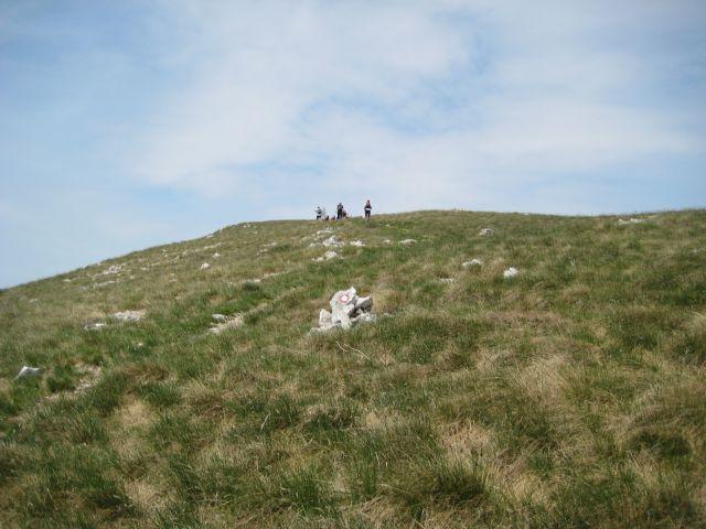 Istra trek 2011 - foto