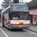 Firma Krstić vozi nas do Beograda? Ne samo do Zagreba!