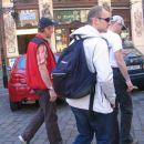 Štajerci v Pragi!