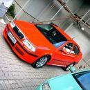 Škoda Octavia RS 1.8 Turbo