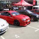 avto moto šov ljubljana 2007