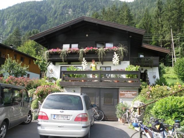 Avstrija 2008 - foto