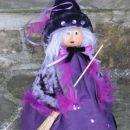 Čarovnica, ki sem o dobila od DODO