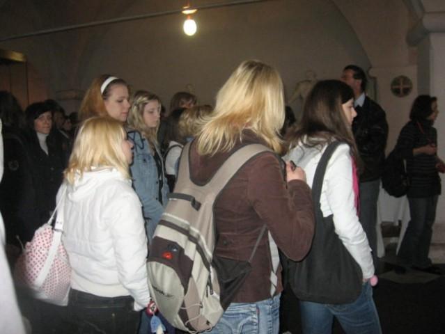 Ekskurzija - Celovec - foto