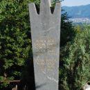 spomenik padlim borcem