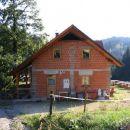 prizidek doma Čreti