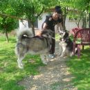 PUFFY , JA i LUNA