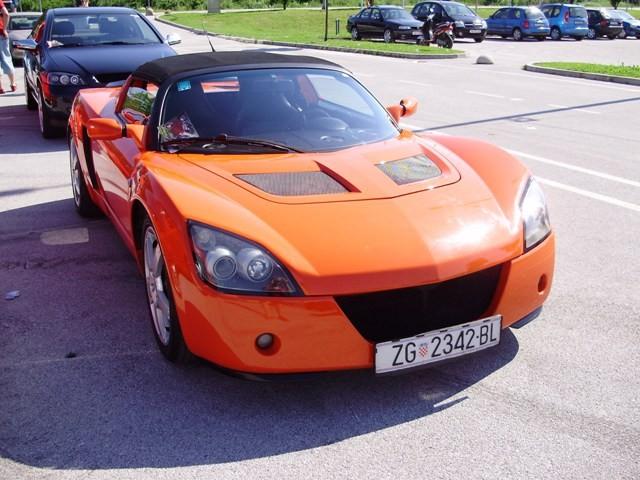 Karlovac 2008 - foto